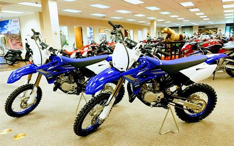 2020 Yamaha YZ85 in Statesville, North Carolina - Photo 4
