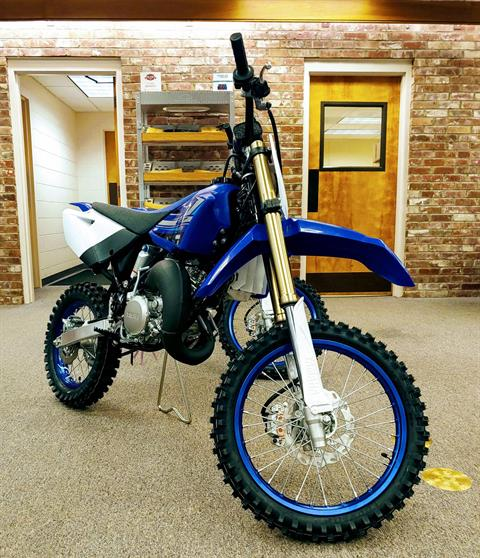 2020 Yamaha YZ85 in Statesville, North Carolina - Photo 2