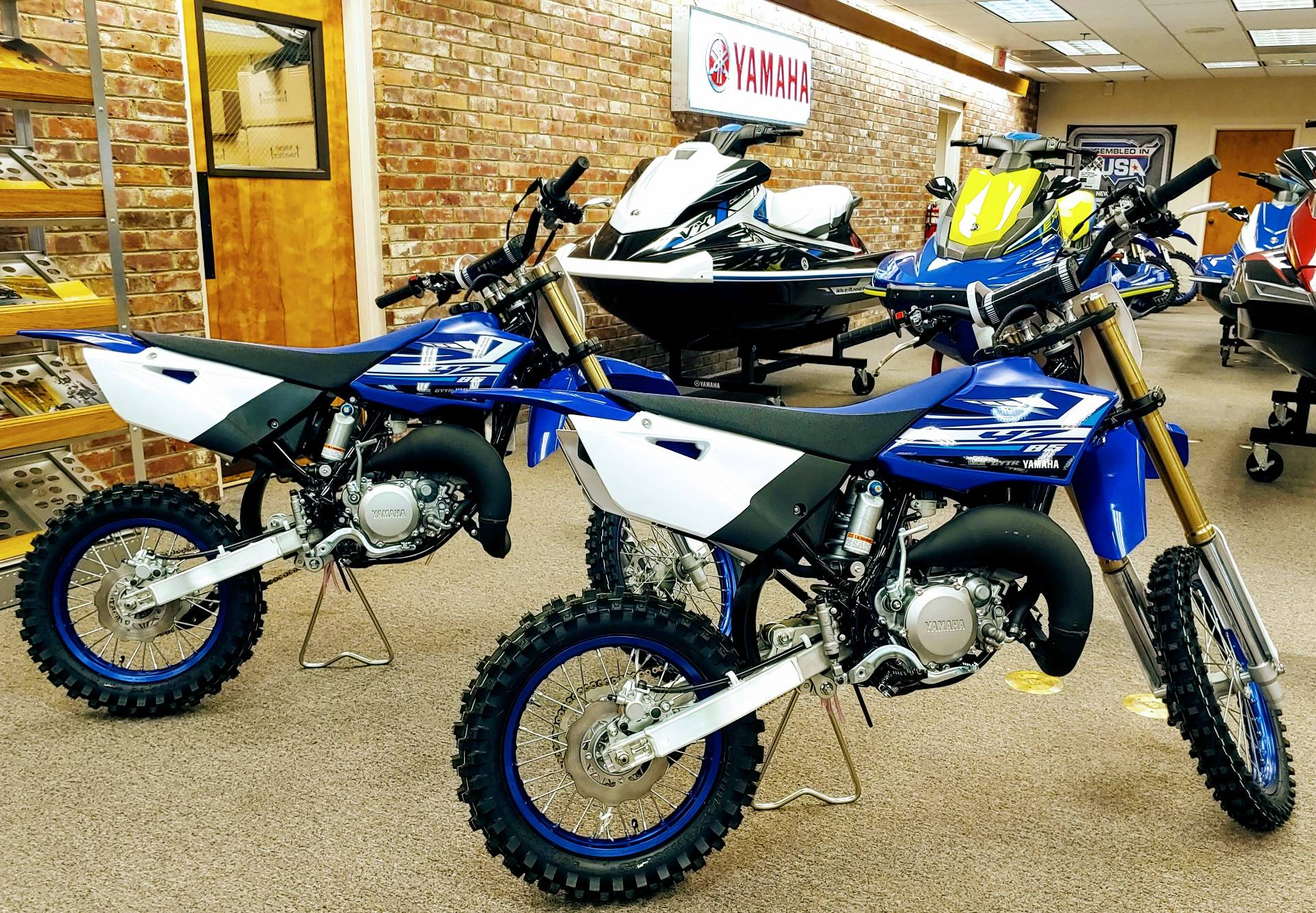 2020 Yamaha YZ85 in Statesville, North Carolina - Photo 3