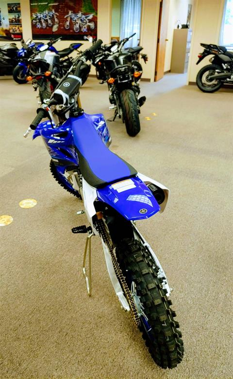 2020 Yamaha YZ85 in Statesville, North Carolina - Photo 6