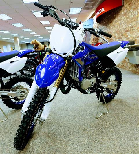 2020 Yamaha YZ85 in Statesville, North Carolina - Photo 7