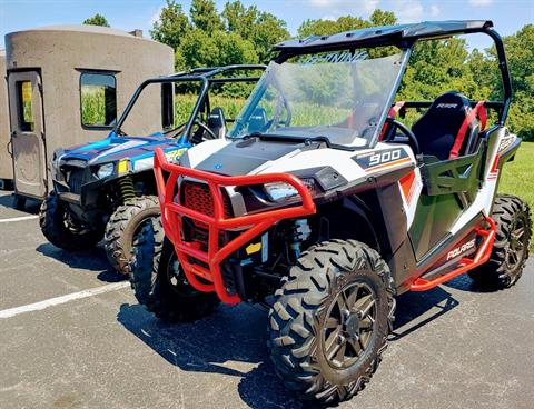 2016 Polaris RZR 900 Trail in Statesville, North Carolina - Photo 1