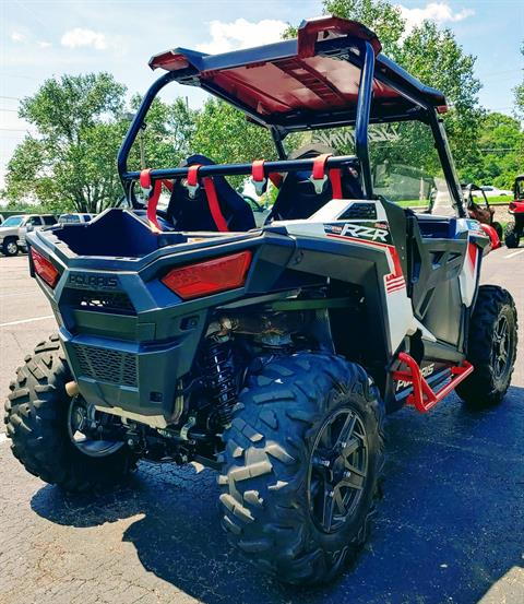 2016 Polaris RZR 900 Trail in Statesville, North Carolina - Photo 6