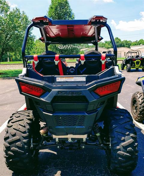 2016 Polaris RZR 900 Trail in Statesville, North Carolina - Photo 7