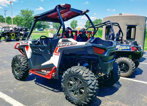 2016 Polaris RZR 900 Trail in Statesville, North Carolina - Photo 8