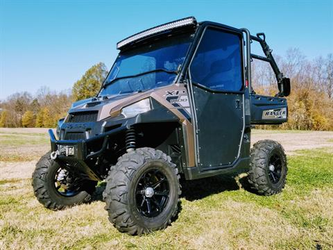 2017 Polaris Ranger XP 1000 EPS in Statesville, North Carolina