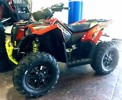 2018 Polaris Scrambler XP 1000 in Statesville, North Carolina - Photo 3
