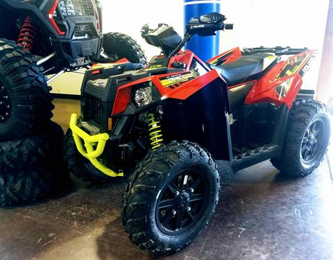 2018 Polaris Scrambler XP 1000 in Statesville, North Carolina - Photo 1