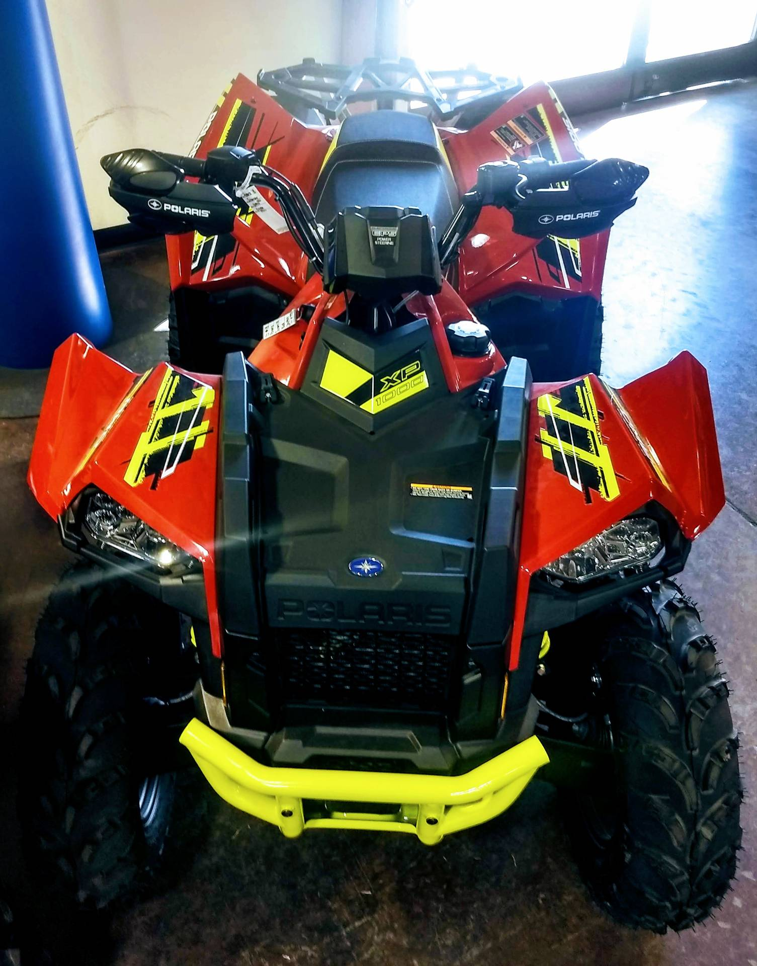 2018 Polaris Scrambler XP 1000 in Statesville, North Carolina - Photo 6