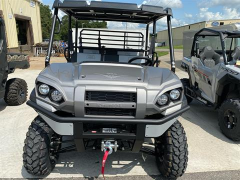 2020 Kawasaki Mule PRO-FXT Ranch Edition in Statesville, North Carolina - Photo 2