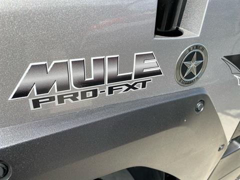 2020 Kawasaki Mule PRO-FXT Ranch Edition in Statesville, North Carolina - Photo 3