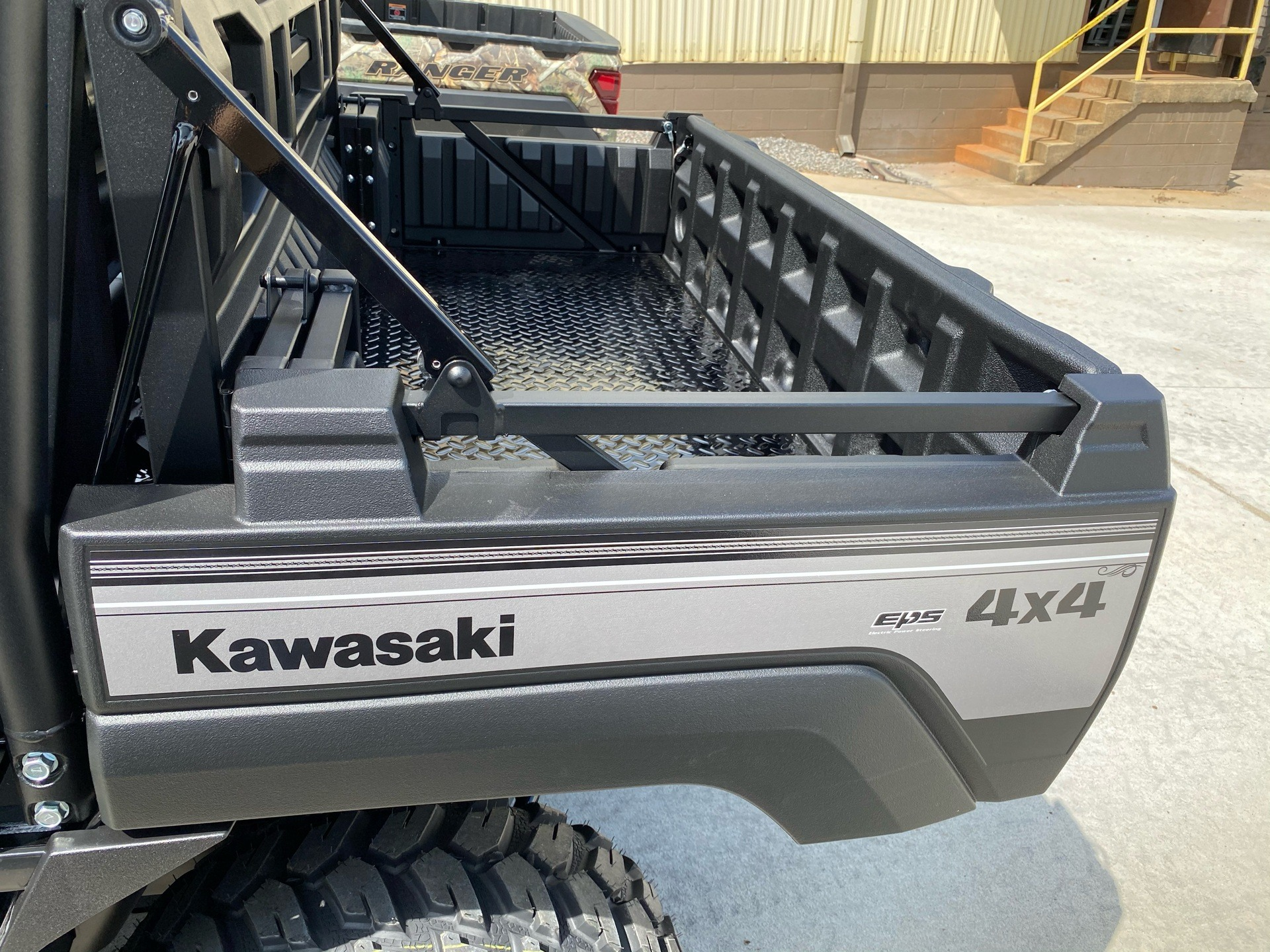 2020 Kawasaki Mule PRO-FXT Ranch Edition in Statesville, North Carolina - Photo 4