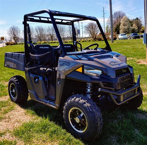 2019 Polaris Ranger 570 EPS in Statesville, North Carolina - Photo 3