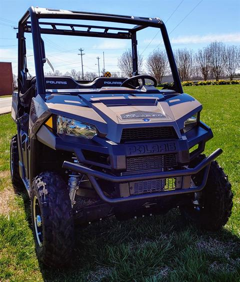 2019 Polaris Ranger 570 EPS in Statesville, North Carolina - Photo 4