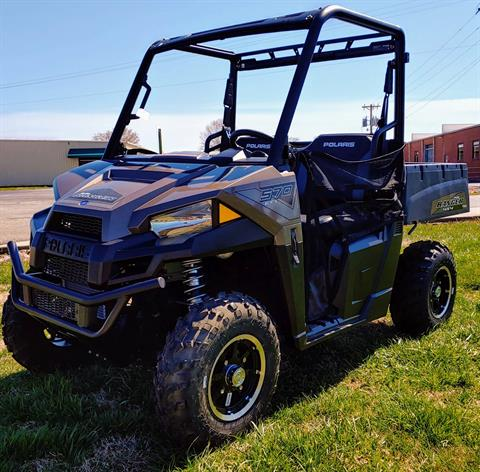 2019 Polaris Ranger 570 EPS in Statesville, North Carolina - Photo 2