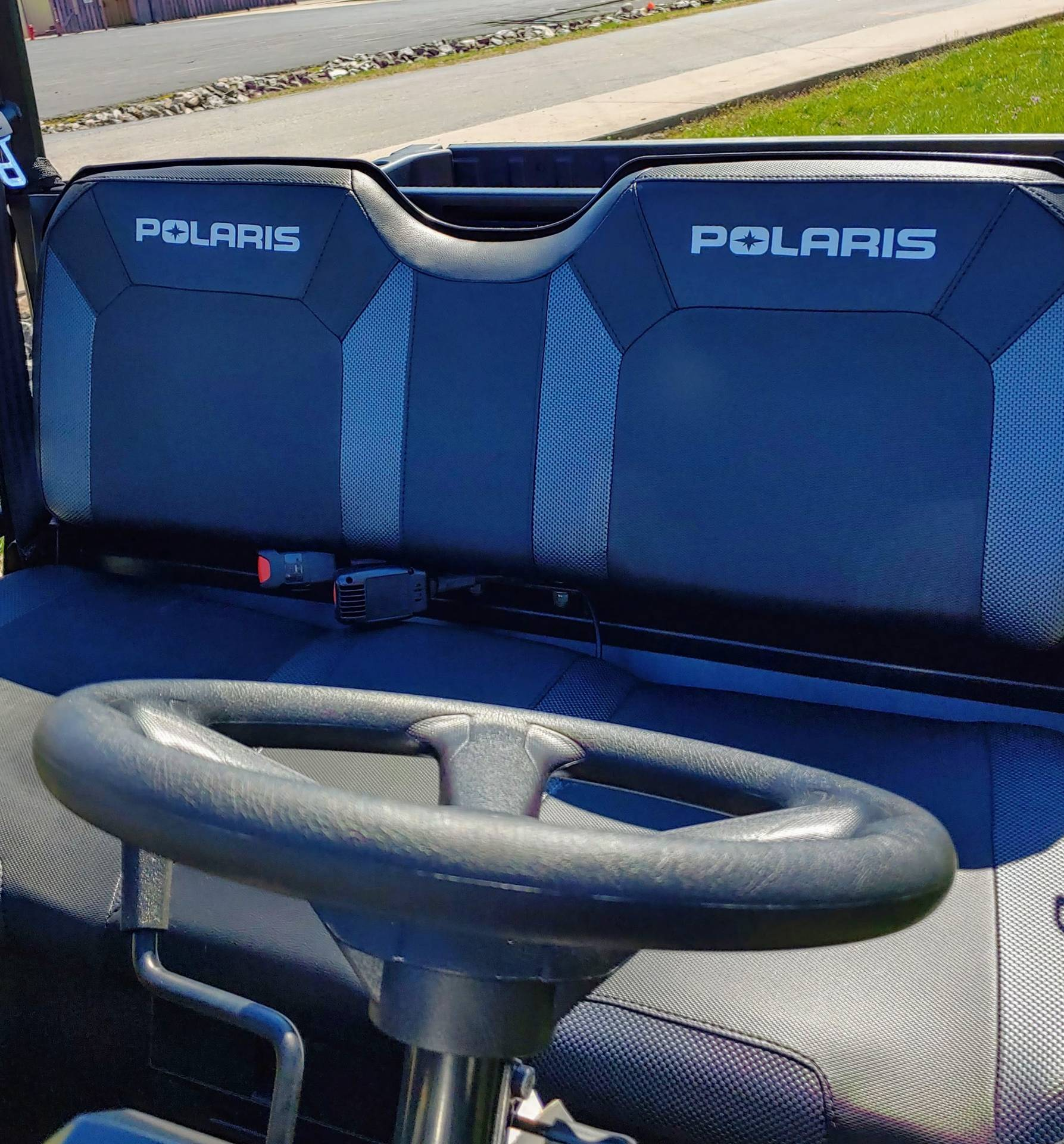 2019 Polaris Ranger 570 EPS in Statesville, North Carolina - Photo 9