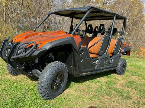 2021 Yamaha Viking VI EPS Ranch Edition in Statesville, North Carolina - Photo 2