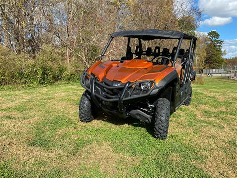 2021 Yamaha Viking VI EPS Ranch Edition in Statesville, North Carolina - Photo 3