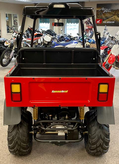 2019 Hammerhead Off-Road R-150 in Statesville, North Carolina - Photo 5