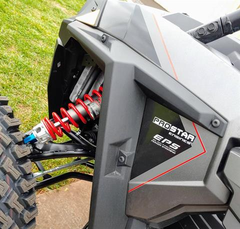 2019 Polaris RZR XP Turbo S Velocity in Statesville, North Carolina - Photo 8