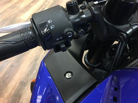 2020 Yamaha YZF-R3 ABS in Statesville, North Carolina - Photo 6
