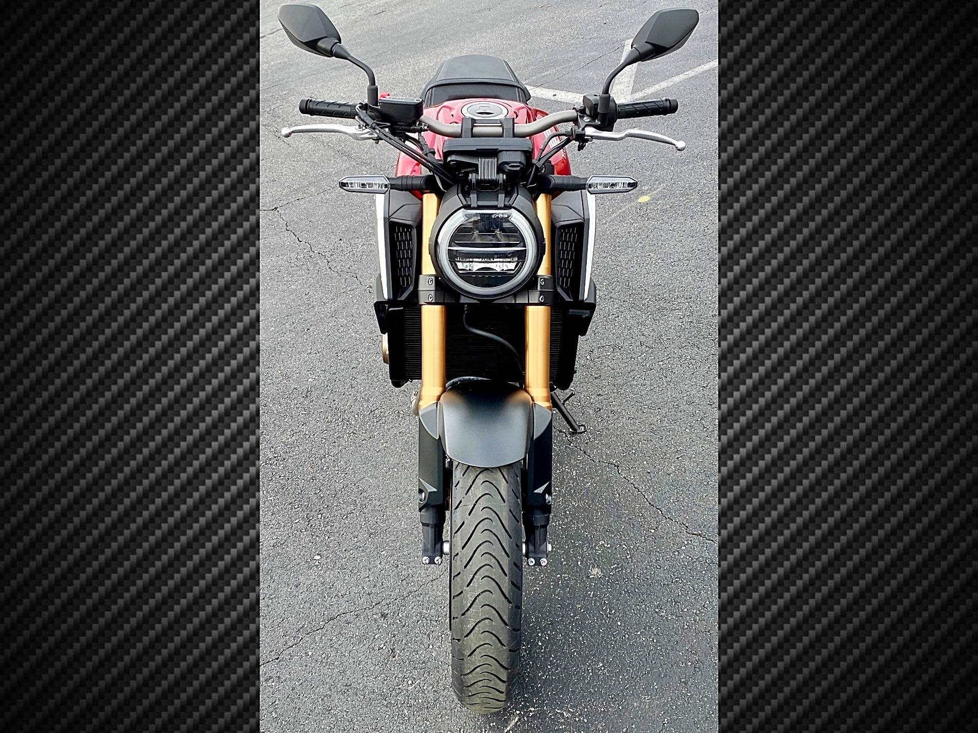 2019 Honda CB650R in Statesville, North Carolina - Photo 2