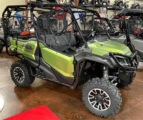 2020 Honda Pioneer 1000-5 LE in Statesville, North Carolina - Photo 3