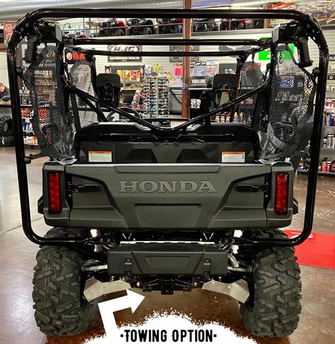 2020 Honda Pioneer 1000-5 LE in Statesville, North Carolina - Photo 6
