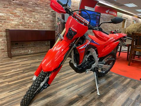 2021 Honda CRF450RL in Statesville, North Carolina - Photo 2
