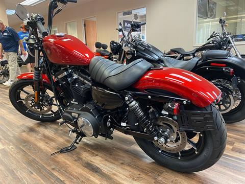 2019 Harley-Davidson Iron 883™ in Statesville, North Carolina - Photo 4