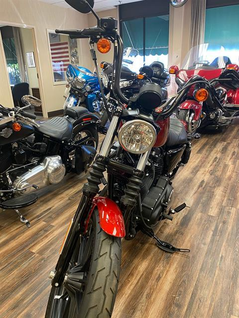 2019 Harley-Davidson Iron 883™ in Statesville, North Carolina - Photo 5