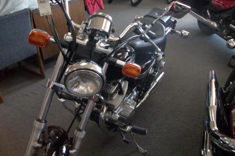 2014 Honda Rebel® in Statesville, North Carolina