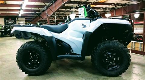 2018 Honda FourTrax Rancher 4x4 DCT EPS in Statesville, North Carolina - Photo 2