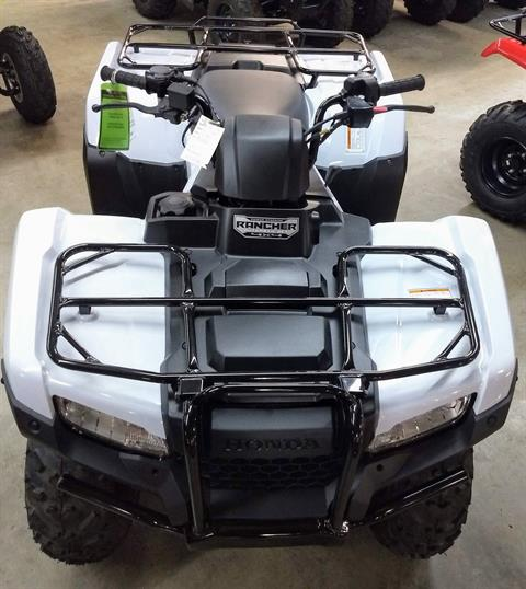 2018 Honda FourTrax Rancher 4x4 DCT EPS in Statesville, North Carolina - Photo 4