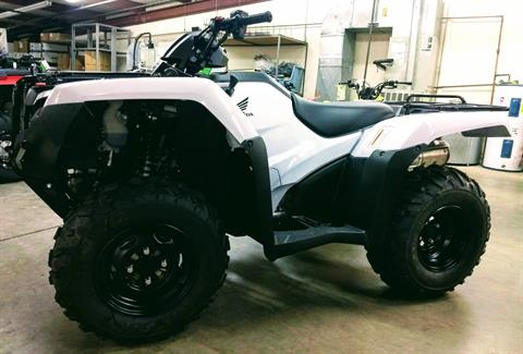 2018 Honda FourTrax Rancher 4x4 DCT EPS in Statesville, North Carolina - Photo 1