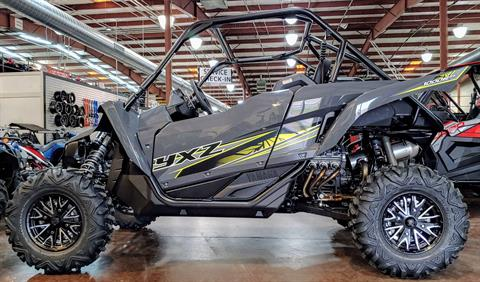 2019 Yamaha YXZ1000R SS in Statesville, North Carolina - Photo 1