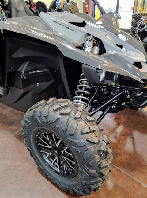 2019 Yamaha YXZ1000R SS in Statesville, North Carolina - Photo 8