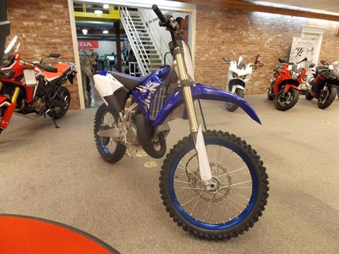 2018 Yamaha YZ125 in Statesville, North Carolina