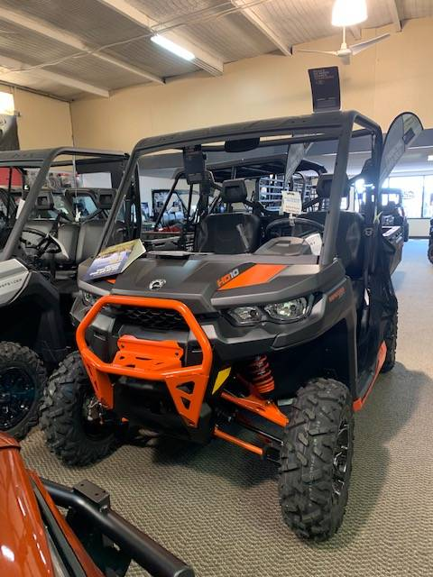2019 Can-Am Defender HD10 X-TP in Garden City, Kansas - Photo 3