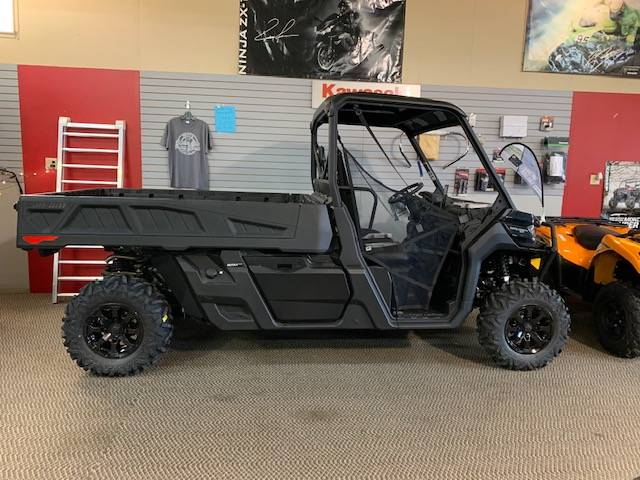 2020 Can-Am Defender Pro XT HD10 in Garden City, Kansas - Photo 1