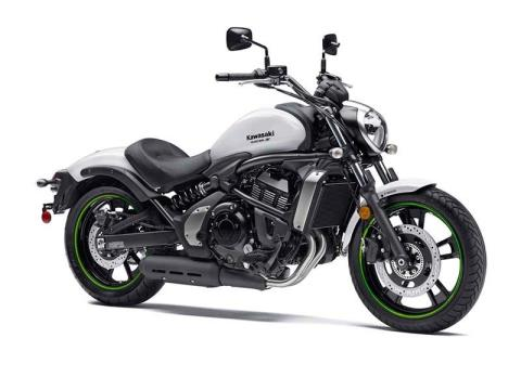 2015 Kawasaki Vulcan® S ABS in Garden City, Kansas