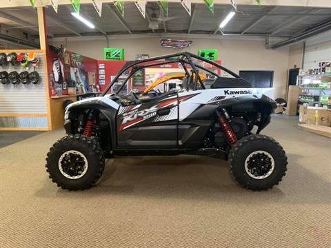2020 Kawasaki Teryx KRX 1000 in Garden City, Kansas - Photo 1
