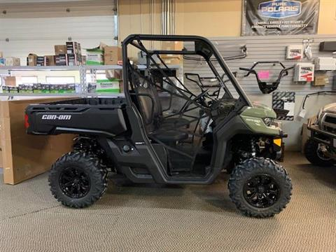 2020 Can-Am Defender DPS HD10 in Garden City, Kansas