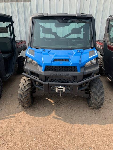 2017 Polaris Ranger XP 1000 EPS Northstar HVAC Edition in Garden City, Kansas - Photo 2