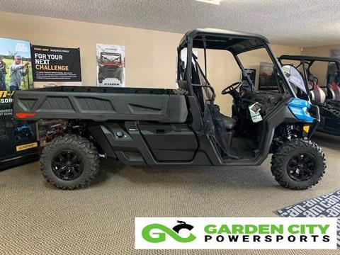2021 Can-Am Defender Pro XT HD10 in Garden City, Kansas - Photo 1