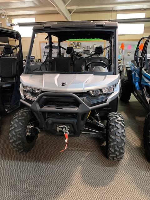 2020 Can-Am Defender MAX XT HD10 in Garden City, Kansas - Photo 1
