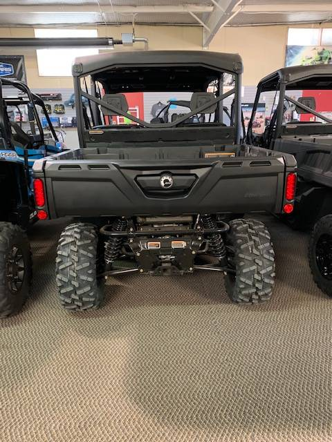 2020 Can-Am Defender MAX XT HD10 in Garden City, Kansas - Photo 3