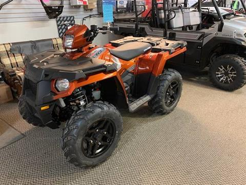 2020 Polaris Sportsman 570 Premium in Garden City, Kansas - Photo 3