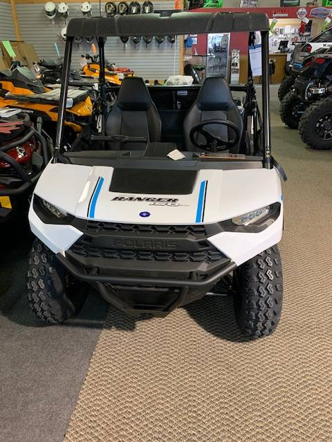 2020 Polaris Ranger 150 EFI in Garden City, Kansas - Photo 2