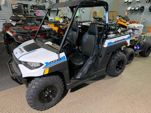 2020 Polaris Ranger 150 EFI in Garden City, Kansas - Photo 3